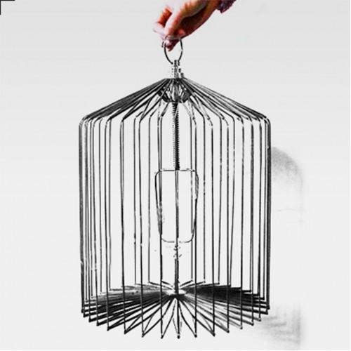 China High quality automatic pop open birdcage pop-up