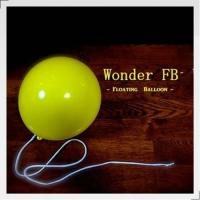 Buy cheap Magic balloon floating funny stage magic props from wholesalers