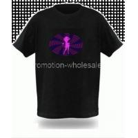 Quality LEDFashion LED T Shirts for sale