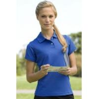 Quality Women's ClimaCool Pique Polo Shirt for sale