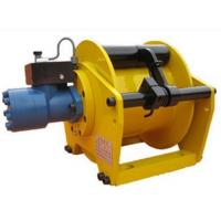 Buy cheap 3Ton mooring winch from wholesalers