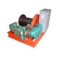 Buy cheap Winch hoist from wholesalers