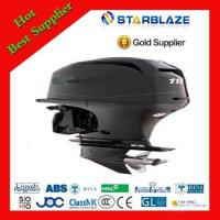Buy cheap 4 Stroke 225hp Outboard Motor for sale from wholesalers