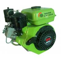 Buy cheap 870cc 2 cylinder marine Diesel New Engine/engine diesel RZ2V870FE from wholesalers