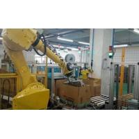 Automatic sorting and packing