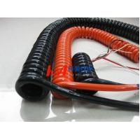 Buy cheap automatic door spiral cable from wholesalers