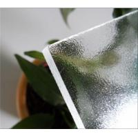 Quality Frosted Polycarbonate Sheet for sale