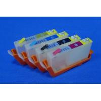 China Refill ink cartridge for hp 564 on sale