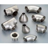Stainless Steel Butt Weld Fittings (Elbow, Tee, Reducer, Cap)