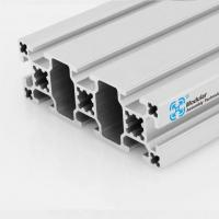 Quality Aluminum Profile T-slotted Aluminum Framing System for sale