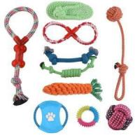 Quality Dog Chew Toys Sets dog toys for sale