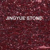 Quality Chinese Granite Fuzhou Red for sale