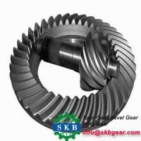 Buy cheap bevel gear factory from wholesalers