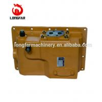 Buy cheap hot sale bulldozer transmission control valve( 154-15-35000) from wholesalers