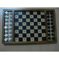 BRAILLE APPLIANCES Cat. No.BA-08Chess Board with Chess men