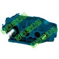Buy cheap QJ-L, QJ-T vertical and package reducer from wholesalers