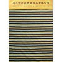 Quality POLY POLY YARN DYED FABRIC 1 textile for sale
