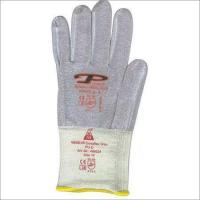Buy cheap Garment Kintted Work Gloves Label Heat Transfer from wholesalers