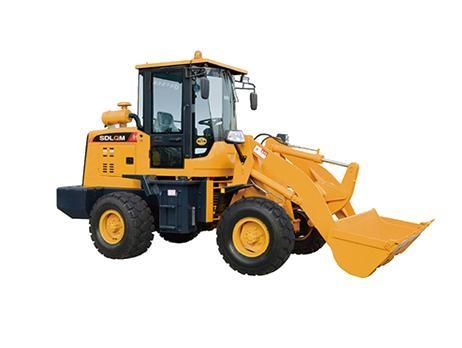 Buy Compact Loader 918 at wholesale prices