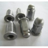 Buy cheap Non-standard parts 54Cap-shaped flange nut from wholesalers