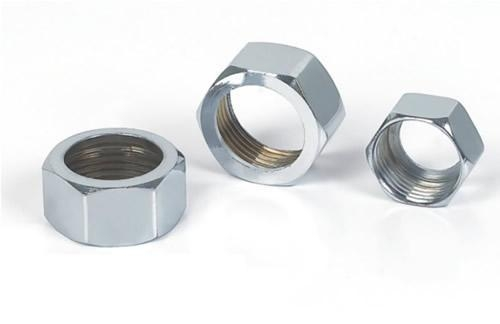 Buy Non-standard parts Stainless Plumbing Nut at wholesale prices