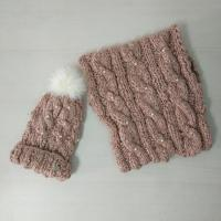 China Hat & neck warmer on sale