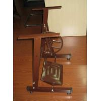 Quality Sewing Machine Z Type steel Stand for sale