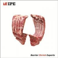 Quality China Wholesale Bone-in Meat Shrink Bag For Lion Rack Joint for sale