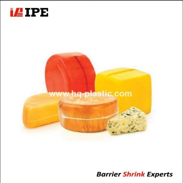 China Cheese Curing Film