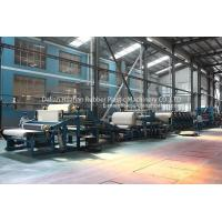 Quality Rubber Flooring Production Line rubber flooring production line for sale