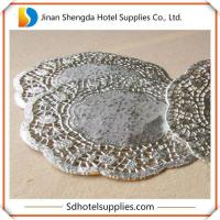 Quality Silver Paper Doilies for sale