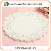 Quality 10 Inch Paper Doilies for sale