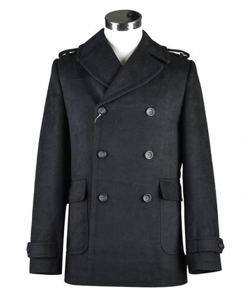 China MEN COAT CS-B-004 MORE