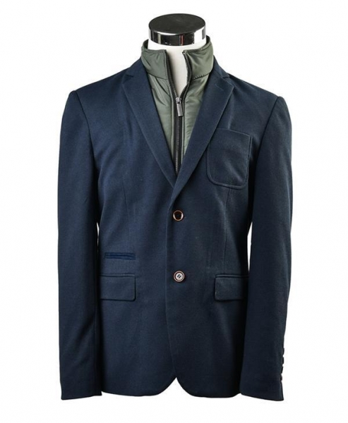 China MEN BLAZER CS-B-001 MORE