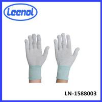 Quality LN-1588003 esd carbon glove for sale
