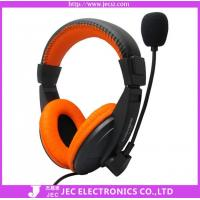 Quality Hot Sales Wired Headphone with FM radio Model: JEC-750 for sale