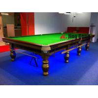 Quality SNOOKER TABLENo.: AG1 for sale