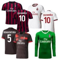 Quality AC Milan Soccer Jerseys for sale