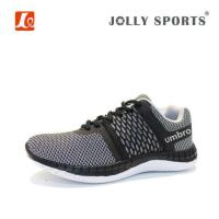 China Hot Sales Knitting Men Sneaker Shoes on sale
