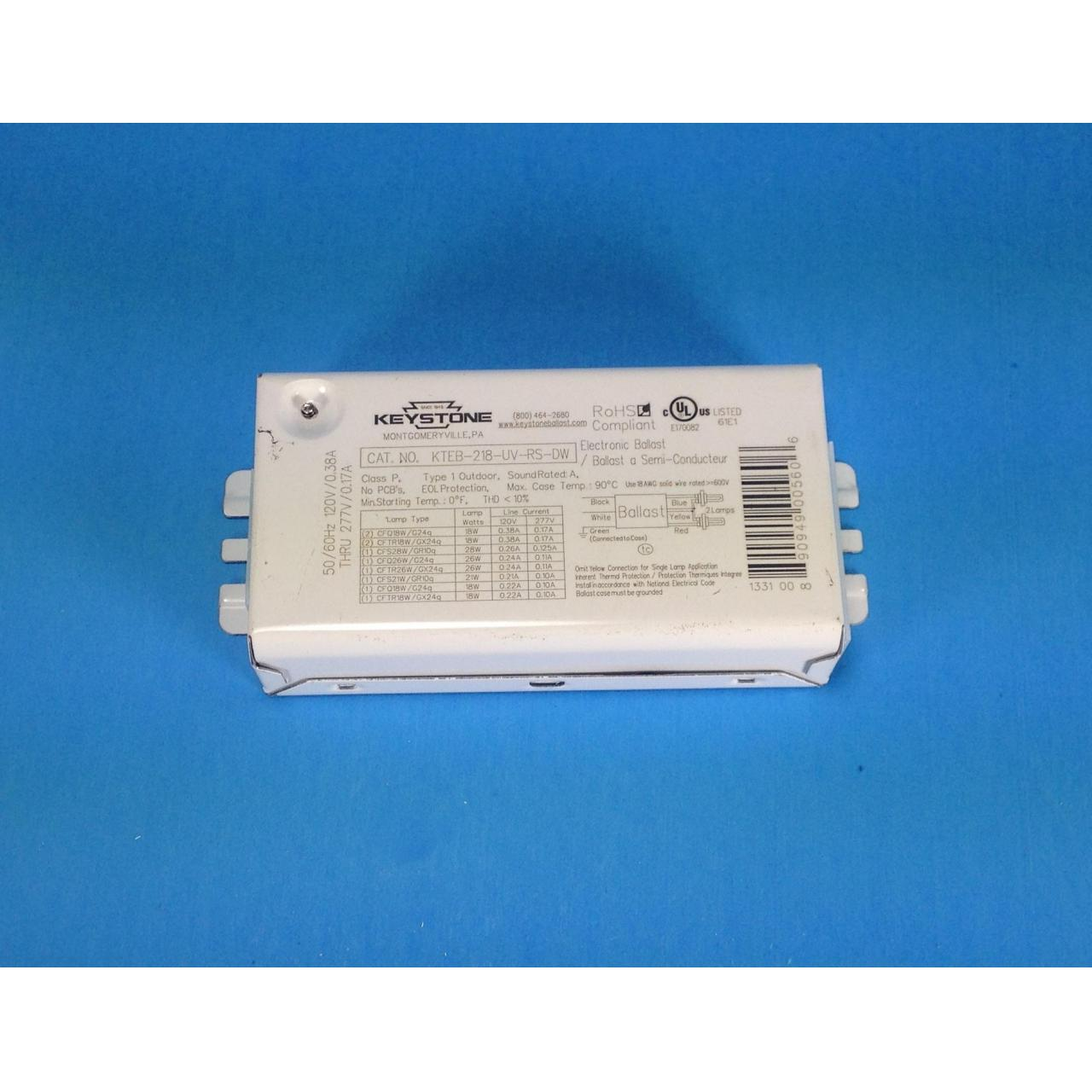 Buy cheap Ballasts from wholesalers