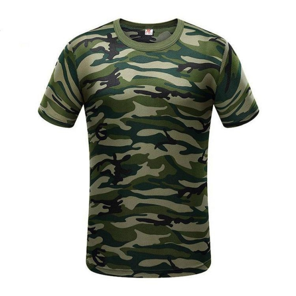 China Wholesale Military T Shirts Make Your Own Tshirt