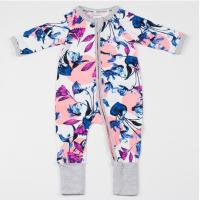 Quality long sleeve baby suit for sale