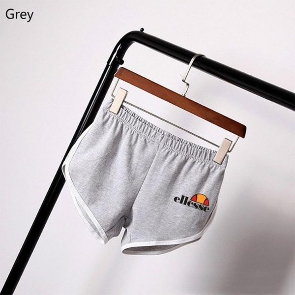 China New Women Sexy Tennis Sports Shorts In Different Colors