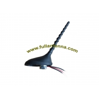 Buy cheap AM/FM Antenna Model: FAGPSGLONASSAMFM.02 from wholesalers
