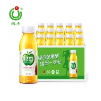Buy cheap Apple Cider Vinegar Drinks 300ml PET from wholesalers