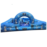 Quality Air Juggler Ball Pool play arena for sale