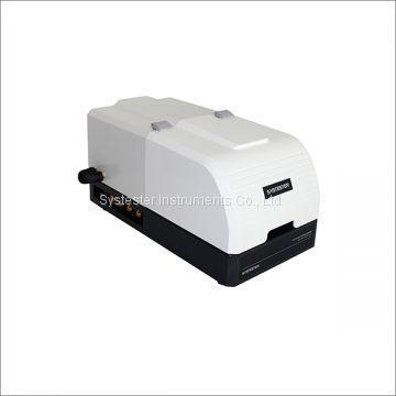 China Lithium Battery Separator Membrane Air Permeability Tester Gurley Method