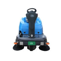 Quality Ride-On Sweeper J130C for sale