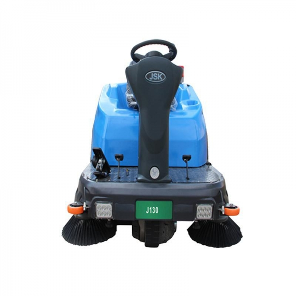 China Ride-On Sweeper J130C