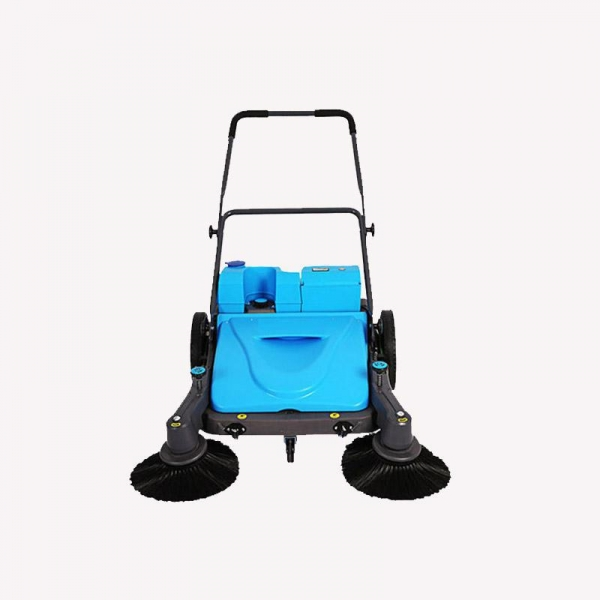 China Manual Sweeper T950S